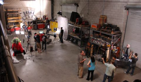 Production Lighting and Grip Rentals JR Lighting Educates