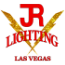 JR Lighting logo