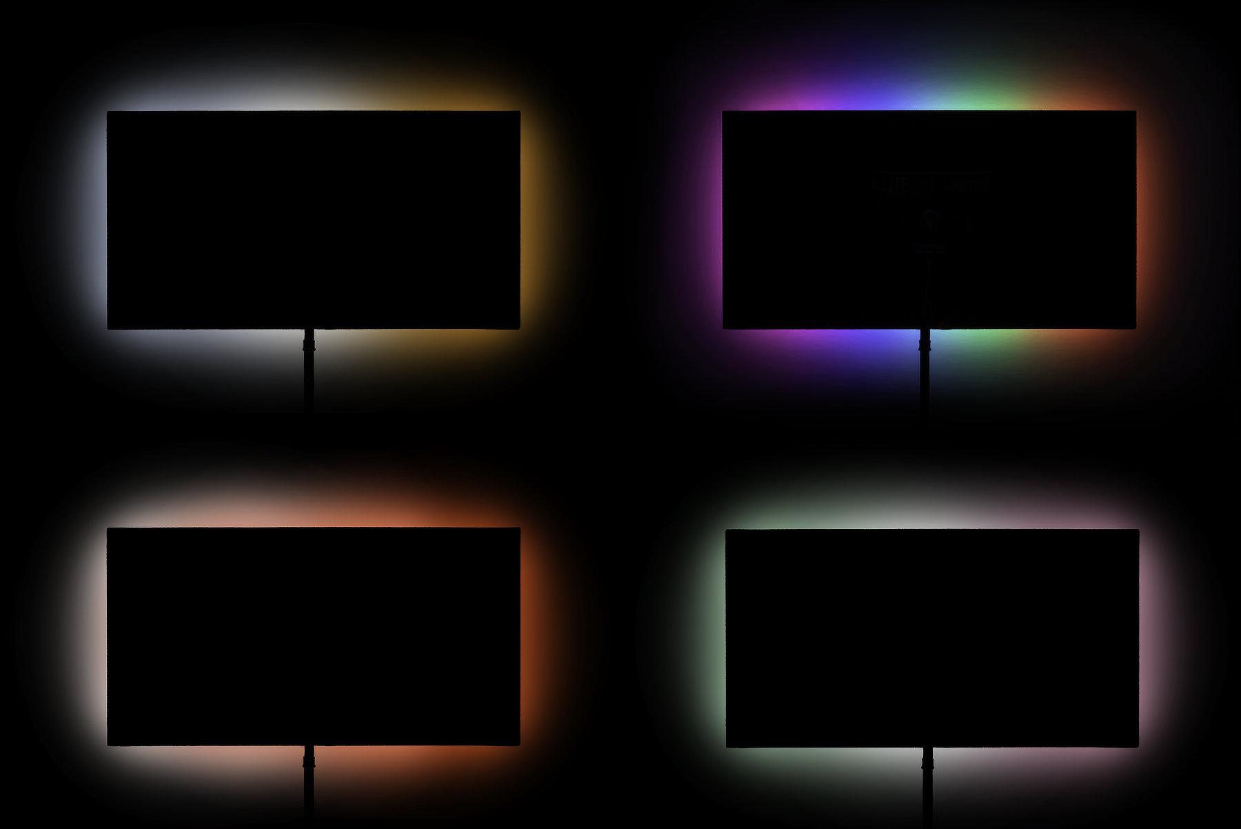LiteMat Spectrum Images