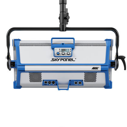 Arri SkyPannel | JR Lighting and Grip Rental Company